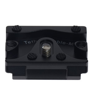 Tether cable grip plate [Tether Cable-M]
